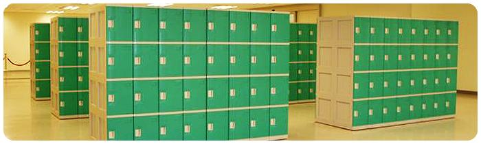 Product - Metal Pad Lock Locker  - Rovindo Sukses Pratama