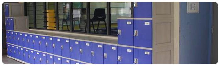 Product - Metal Key Locker  - Rovindo Sukses Pratama